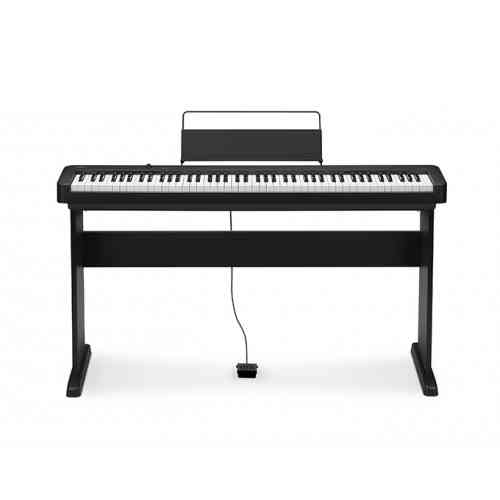 Цифровое пианино Casio CDP-S100 BK #7 - фото 7