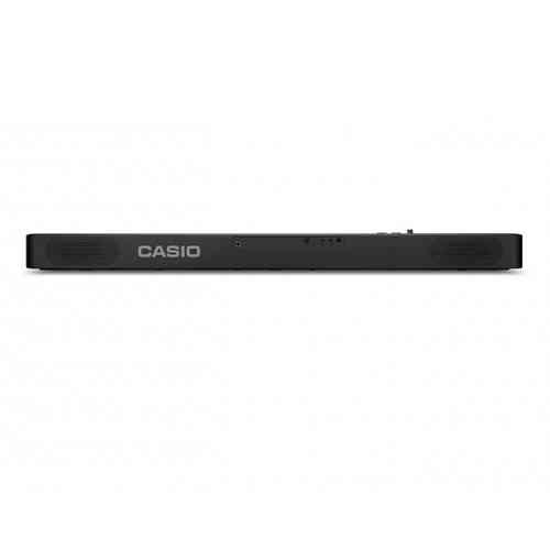Цифровое пианино Casio CDP-S100 BK #9 - фото 9
