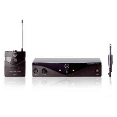 AKG Perception Wireless 45 Instrumental Set BD U2