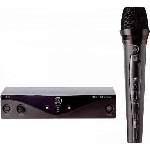 AKG Perception Wireless 45 Vocal Set BD B1