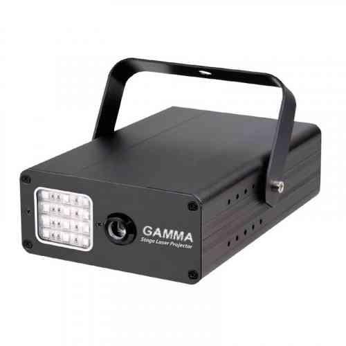 Xline Laser GAMMA