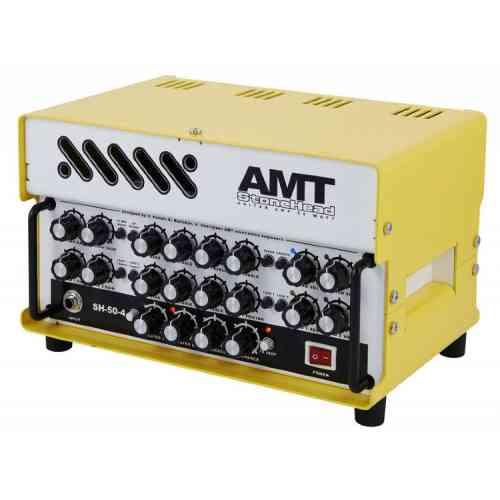 АМТ Electronics SH-50-4 StoneHead-50-4
