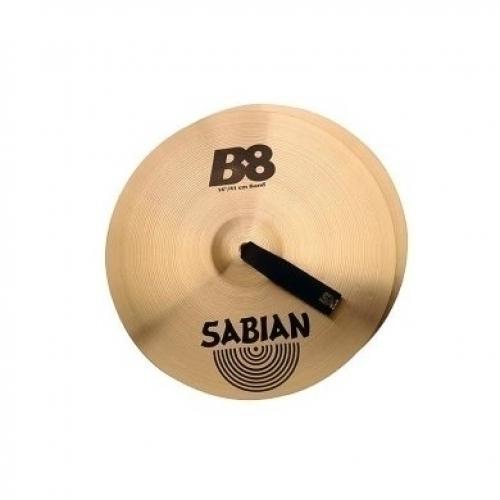 Тарелка оркестровая SABIAN 41822 18' #1 - фото 1