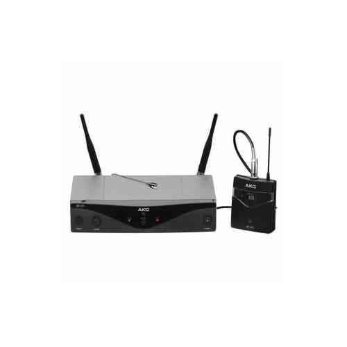 AKG WMS420 Headworn Set Band U1 (606.1-613.7МГц)