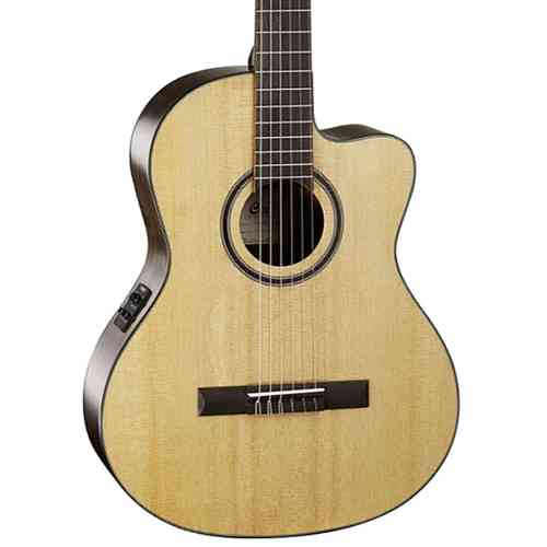 Cort AC160CF W_BAG NAT