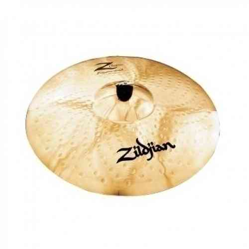 ZILDJIAN 18' A' CUSTOM PROJECTION CRASH