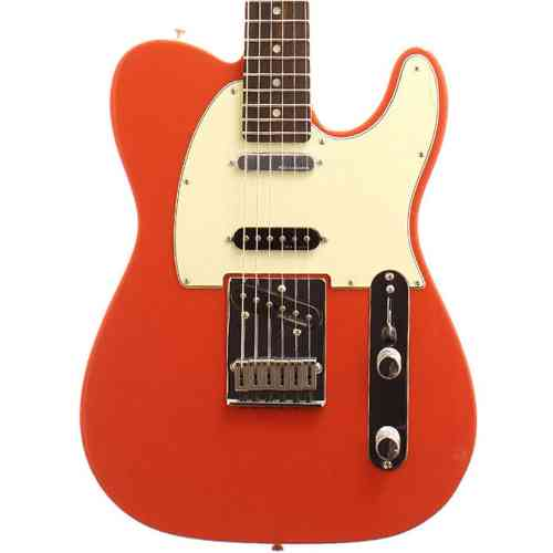 Fender DLX NASHVILLE TELE PF FRD