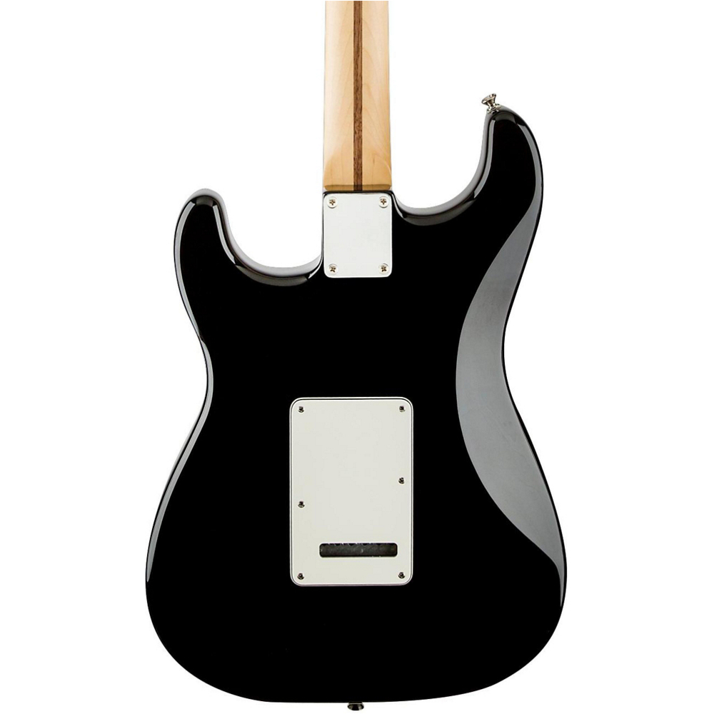 Fender Standard Stratocaster RW Black Tint - фото 2