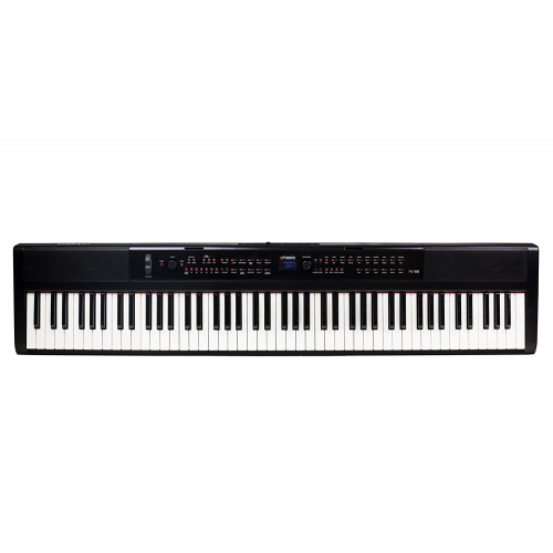 Цифровое пианино Artesia PE-88 Black #2 - фото 2