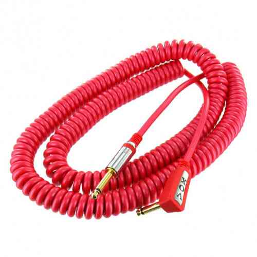 Vox Vintage Coiled Cable VCC-90RD