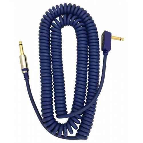 Vox Vintage Coiled Cable VCC-90BL