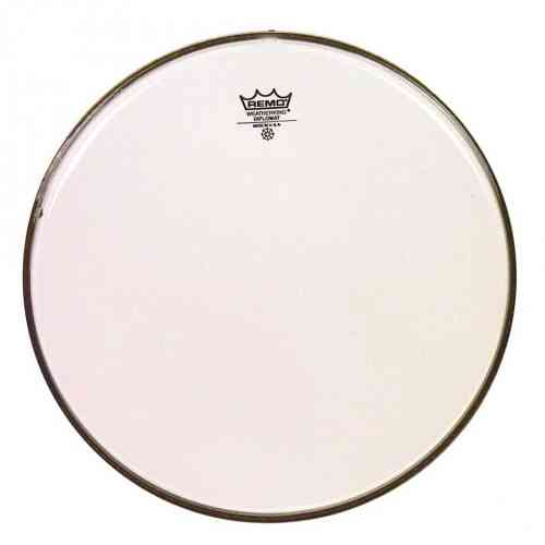 Remo BD-0314-00- DIPLOMAT 14' CLEAR