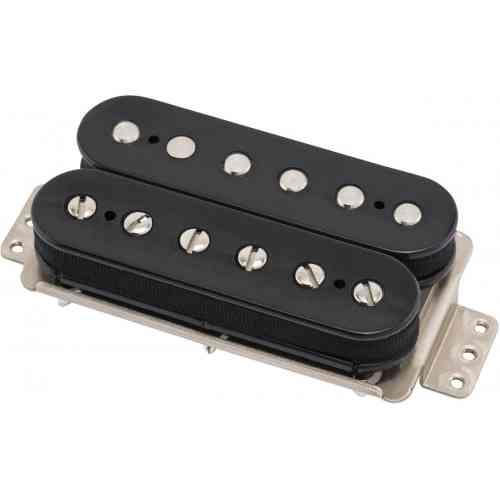 Fender DOUBLE TAP HB BLK