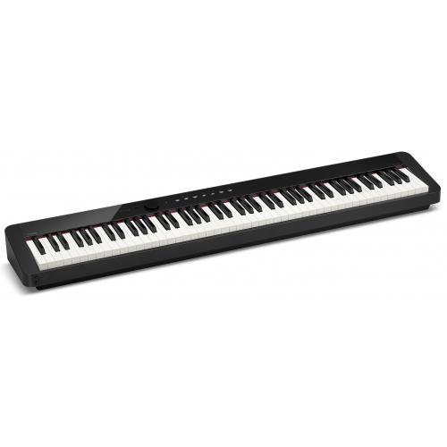 Цифровое пианино Casio Privia PX-S1000BK #2 - фото 2