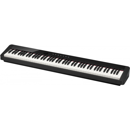 Цифровое пианино Casio Privia PX-S1000BK #4 - фото 4