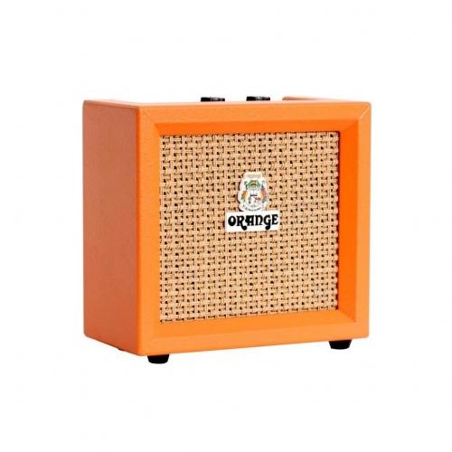 Комбоусилитель для электрогитары Orange CR-3 Microamp  #1 - фото 1
