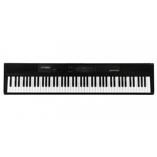Цифровое пианино Artesia Performer Black #2 - фото 2