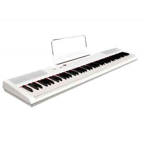Цифровое пианино Artesia Performer  White #2 - фото 2