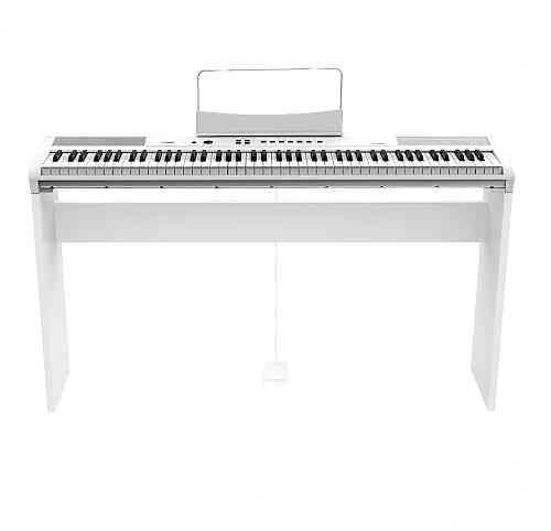 Цифровое пианино Artesia Performer  White #3 - фото 3