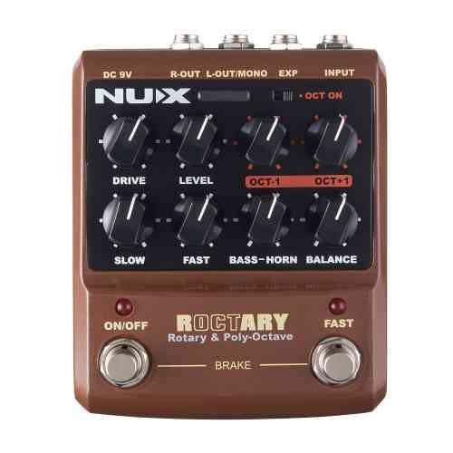 NU-X Roctary
