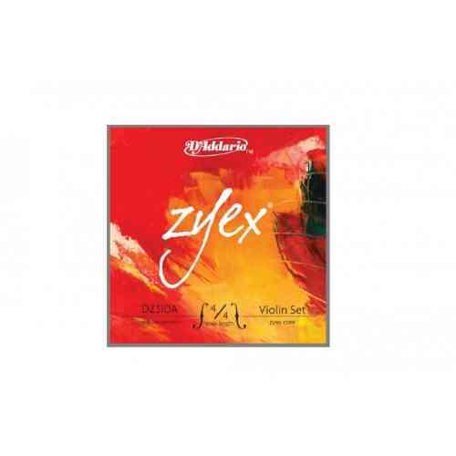 D`Addario DZ310A 4/4M Zyex