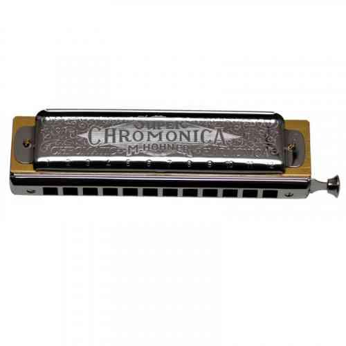 Hohner Chromonica 48 270/48 B (M27012)