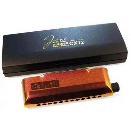 Hohner CX 12 Jazz 7545/48 C (M754601)