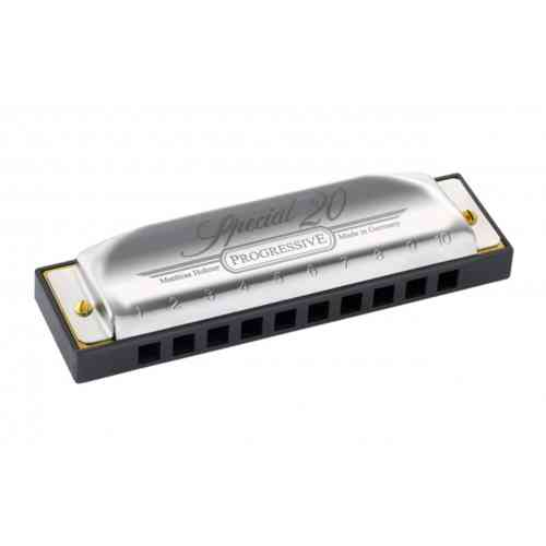 Hohner Country Special 560/20 D (M560936X)
