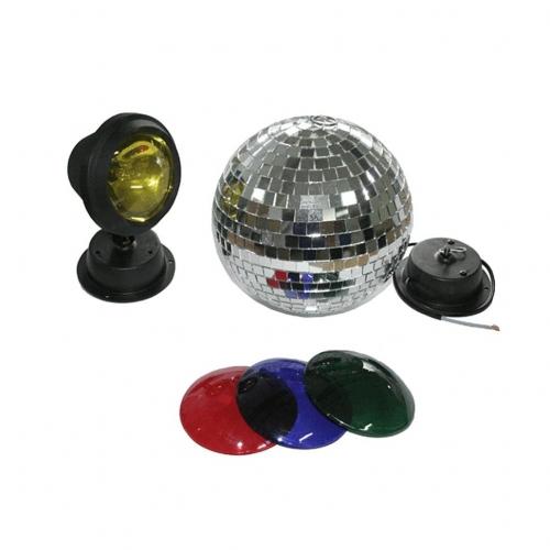 Зеркальный шар INVOLIGHT SL0153 #1 - фото 1