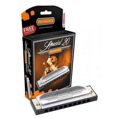 Hohner Country Special 560/20 G (M560886X)