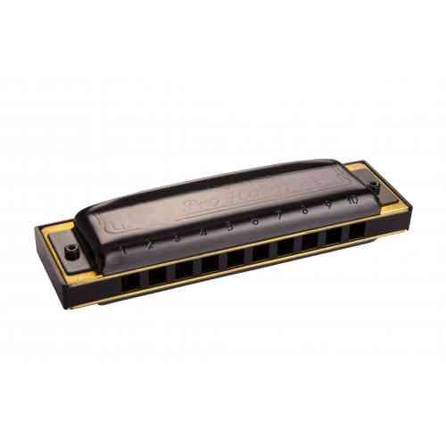 Hohner Pro Harp 562/20 MS E (M564056X)