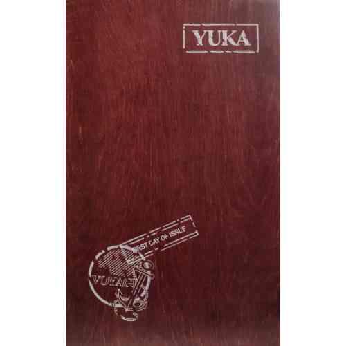 Yuka CAJ-BERRY Cherry