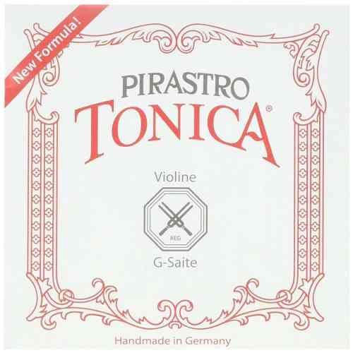 Pirastro 412021 Tonica E-Ball