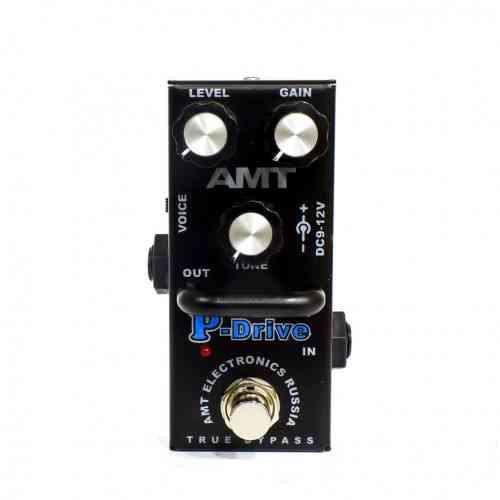 AMT Electronics (PD-2) P-Drive mini