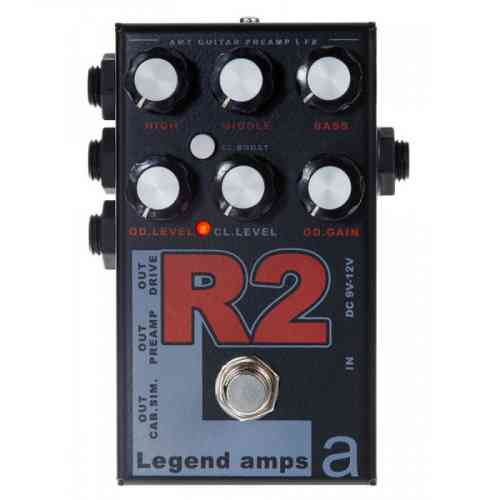 AMT Electronics R-2 Legend Amps Recto