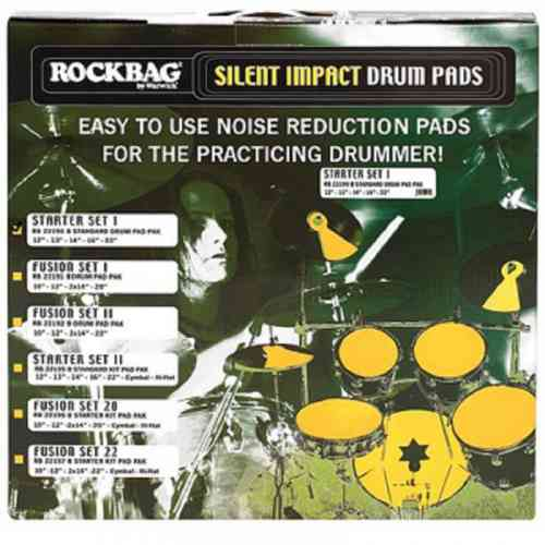 Rockbag RB22190B