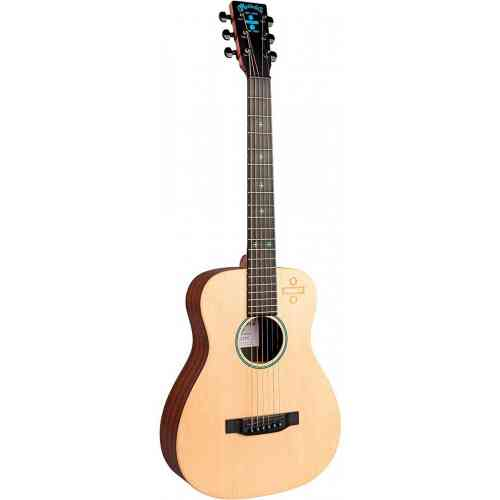 Martin Ed Sheeran Signature Edition