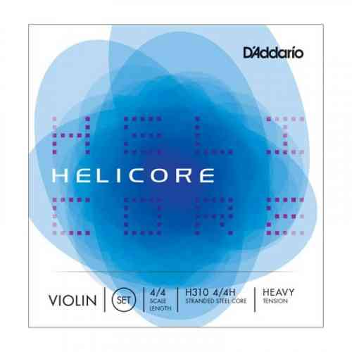 D`Addario H310 4/4H helicore