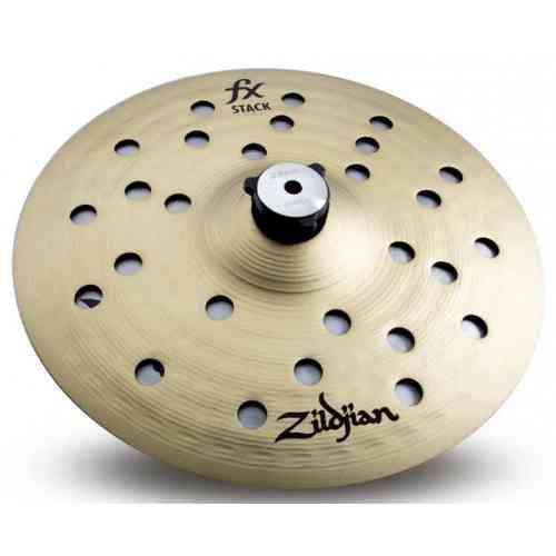 Zildjian FXS10 10' FX STACK PAIR