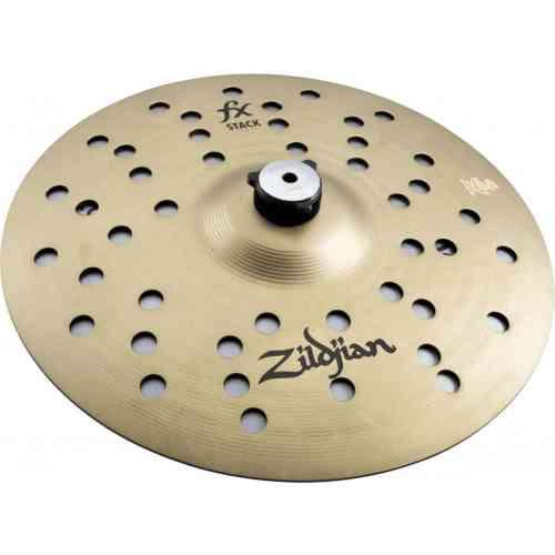 Zildjian FXS12 12' FX STACK PAIR