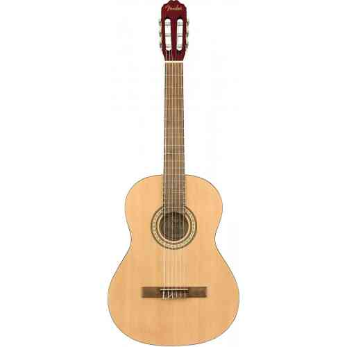 Fender C-1 Classical WN Natural