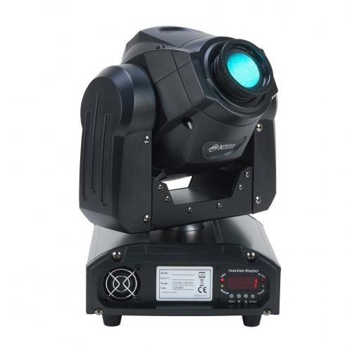 Вращающаяся голова AMERICAN DJ X-MOVE LED 25R #1 - фото 1