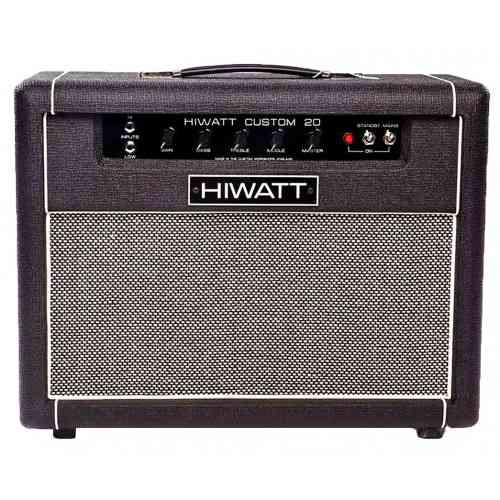 Hiwatt SA210 Custom 20