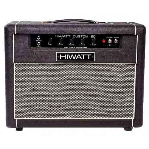 Hiwatt SA-2012 Classic A Range