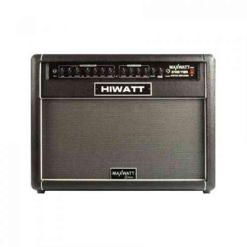 Hiwatt G100/1/12R