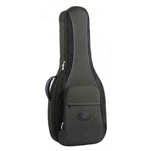 Reunion Blues RBC3CBK Continental Classical Guitar Case