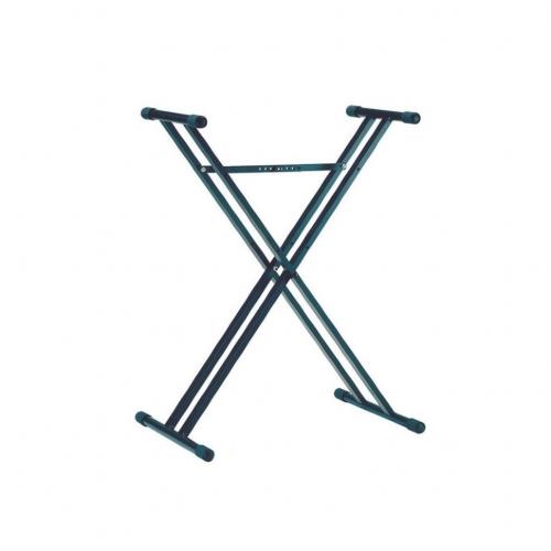 Стойка для клавишных K&M 18963-071-55 #1 - фото 1