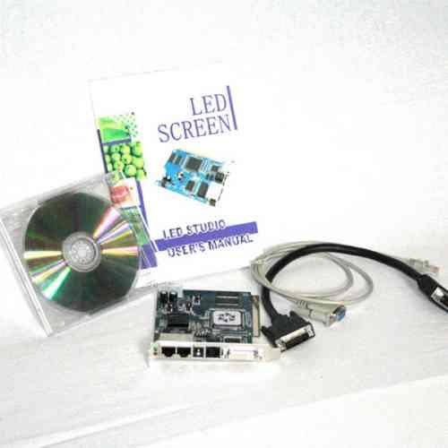 Involight LED Cont300
