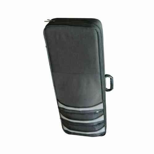 Kaces KPFB-08 Boutique Line Bass Case