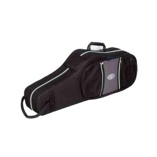 Kaces KBF-TS1 Polyfoam Tenor Sax Case